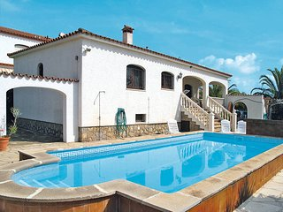 3 bedroom Villa in Miami Platja, Catalonia, Spain : ref 5437650