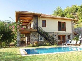 Villa Leyli, Luxury Villa With Private Pool- İzmir/ÇeşmeAlaçatı