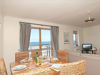 CN046 Apartment situated in Seahouses