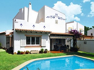 3 bedroom Villa in Miami Platja, Catalonia, Spain : ref 5437637