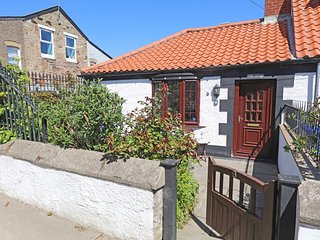 CN122 Bungalow situated in Seahouses