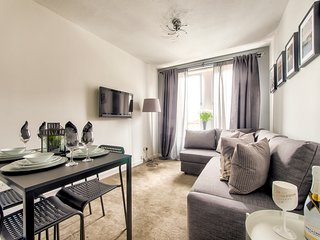 No.5 Serviced Apartment