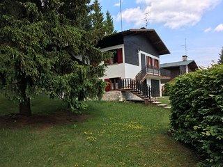 Casa Gastagh - ampia casa singola con giardino privato - 7 posti letto