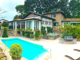 France long term rentals in Nouvelle-Aquitaine, Basque Country