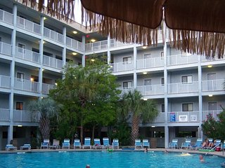 Private beach Access! Hilton Head Resort 4323