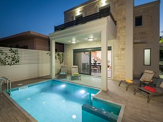 Antony Luxury Villa, Galatas Chania
