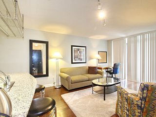 Executive Rental 1 BR Suite at Sheppard Ave East - 2206