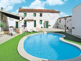 4 bedroom Villa in El Perello, Catalonia, Spain : ref 5437674