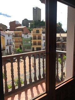 Casa Don César, 8 plazas en Víllora.