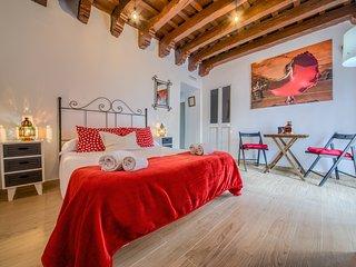 Apartamentos Jerez Centro 1 Dorm.