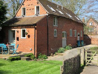 Luxury cottage in Ledbury