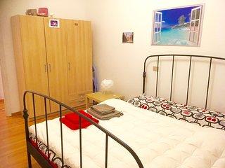 'M10' room: a 50 mt da Wagner in una delle zone più belle di Milano