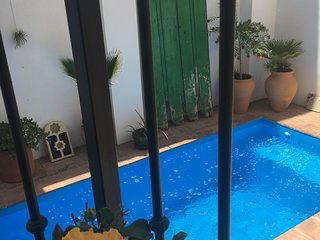 Award winning Moorish House with Pool