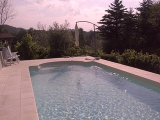 HISTORIC VILLA 300m2-SWIM POOL 1H FROM VENICE