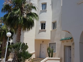 Lovely 2 bedroom apartment, Miraflores III, Playa Flamenca