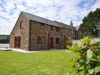 LANDC Cottage situated in Looe (5mls NW)