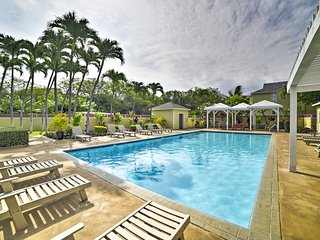 Updated Waikoloa Village Condo - 10 Mi. To Beach!