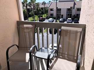 BT 3931 Pond View Condo-Welcome to Paradise