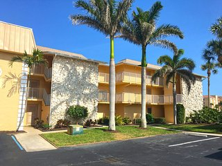 OV 722 Golf Course View Condo-Welcome to Paradise