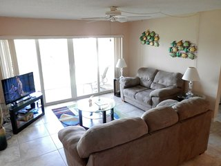 CP 822 Golf Course View Condo - Welcome to Paradise