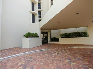 SS 4112 Private Garden Condo - Welcome to paradise