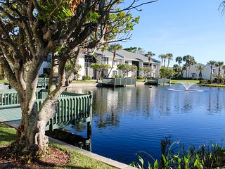 BT 6211 Fountain View Condo w/Deck-Welcome to Paradise