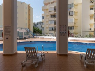 Carpe Lime Apartment, Armacao de Pera, Algarve