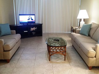 OV 414 Golf Course View Condo-Welcome to Paradise