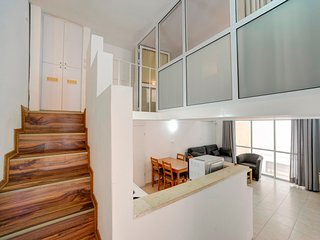 9.Hakovshim 28 One bedroom for 2