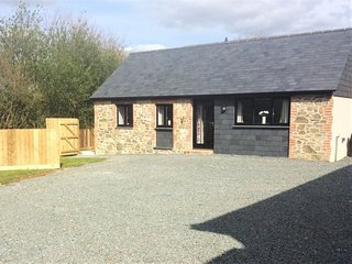 54344 Barn situated in Callington (4.5mls NW)