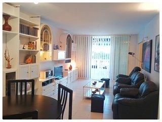 Apartament Platja D'Aro (Costa Brava) 4 personas 500 m de la Playa.