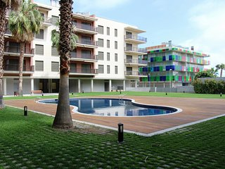 Apartamento Gerbera Playa Esquirol, Cambrils.