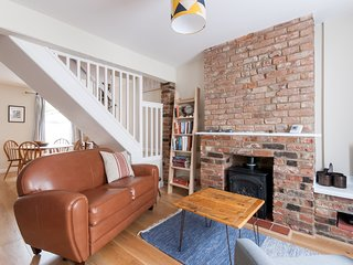 WCC22 Cottage situated in Whitstable