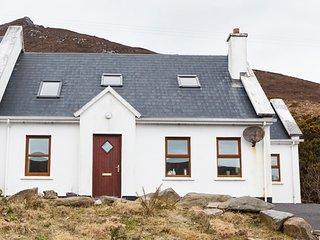Dugort, Achill Island, County Mayo - 16437