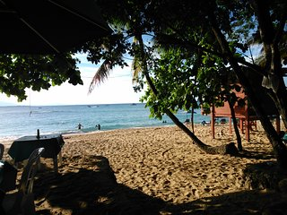 Apartamento en Sosua Abajo. 10 min from Sosua Beach and 10 min from Airport