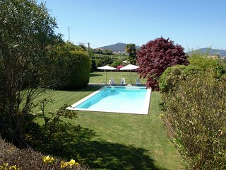 Charming 6bdr Villa, pool, large exterior areas, very nice view