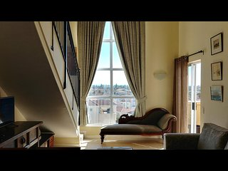 UniqueStay Villa Italia 3 Bedroom Apartment