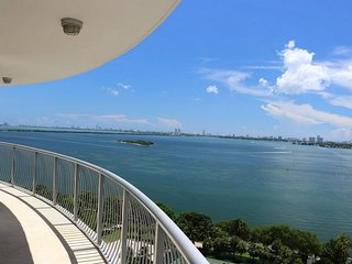 Breathtaking View at Edgewater Miami
