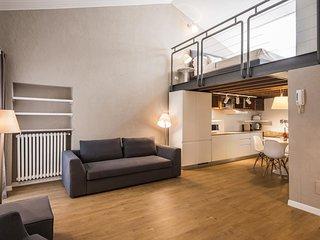 MyPlace Duomo - Appartamento su due livelli 1