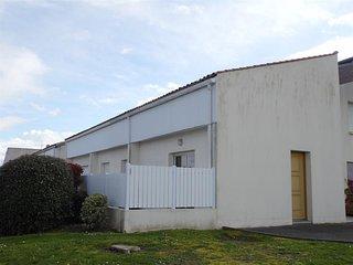 Agreable appartement duplex, proche activites nautiques a L'Aiguillon sur Mer
