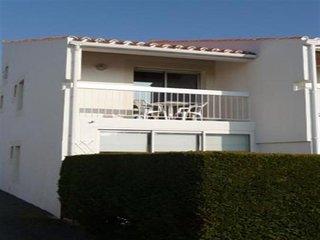 Appartement residence Les Chouannes La Faute Sur Mer
