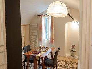 Apartment in Monopoli for 4 people, near the seaside