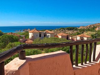 Cottage-Apartment, Panoramic Sea Views And Nearby Beach