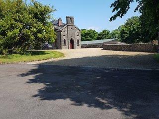 Cavangarden Court (Chapel)