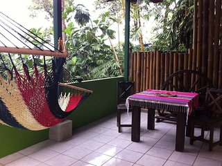 Casa Bambu/Monkeys included