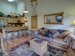 Hidden River Lodge 5977