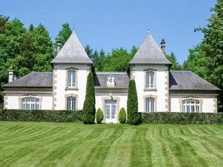 Séjour de charme au Château de la Veyrière