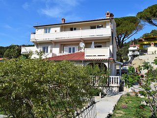 Apartament Barcic - Eufemija Accomoditaction