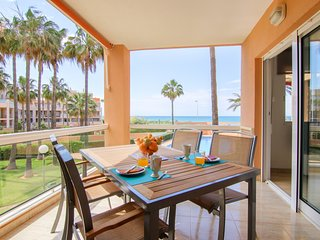 Summer Apartment *Flamingo Complex, Primera Linea Playa