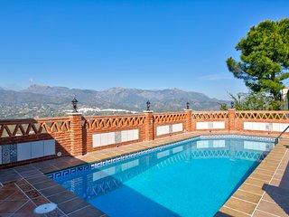 Villa impresionantes vista a la sierra Ref.245594